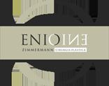 DR. ENIO ZIMMERMANN Logo